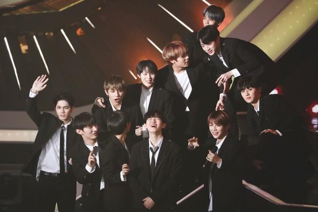 Wanna One sau 2 năm: Người thành công, kẻ lận đận nhưng chỉ thực sự hoàn hảo nhất khi 11 mảnh ghép ở cạnh nhau - Ảnh 19.