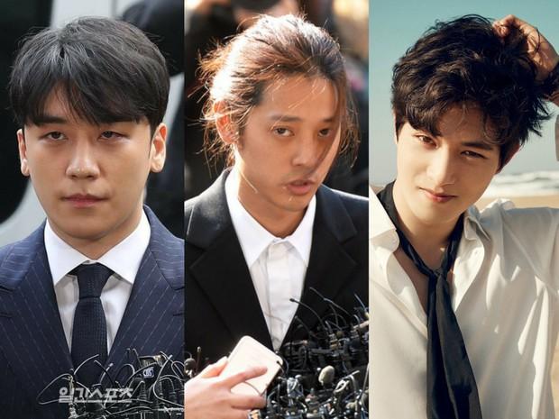 11 scandal tồi tệ nhất lịch sử showbiz Hàn: Tự tử, ngoại tình, hãm hiếp liên hoàn, vụ của Seungri chưa là gì - Ảnh 22.