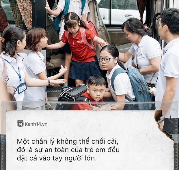 Không có bất kì hệ thống nào không có kẽ hở, sự an toàn của trẻ em đều đặt cả vào tay người lớn - Ảnh 4.