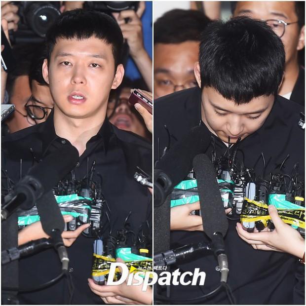 11 scandal tồi tệ nhất lịch sử showbiz Hàn: Tự tử, ngoại tình, hãm hiếp liên hoàn, vụ của Seungri chưa là gì - Ảnh 19.