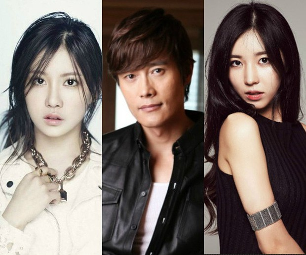 11 scandal tồi tệ nhất lịch sử showbiz Hàn: Tự tử, ngoại tình, hãm hiếp liên hoàn, vụ của Seungri chưa là gì - Ảnh 16.