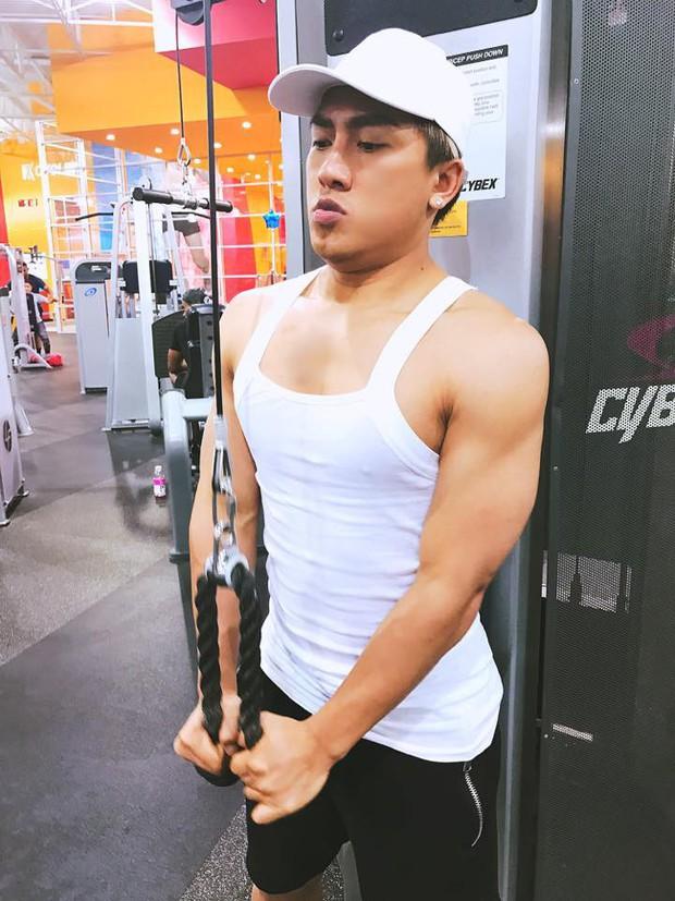 Châu Khải Phong gây bất ngờ với diện mạo mới, chính thức gia nhập hội mỹ nam Vbiz! - Ảnh 5.