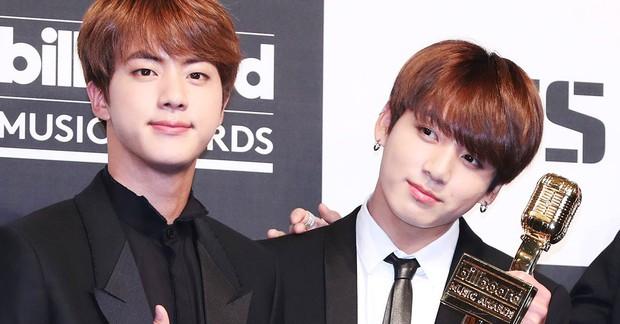 Choáng với cách cá kiếm của thành viên giàu nhất BTS: Thu về 19 tỉ đồng chỉ sau 2 năm khi Jin lỗ cả nửa tỉ - Ảnh 3.