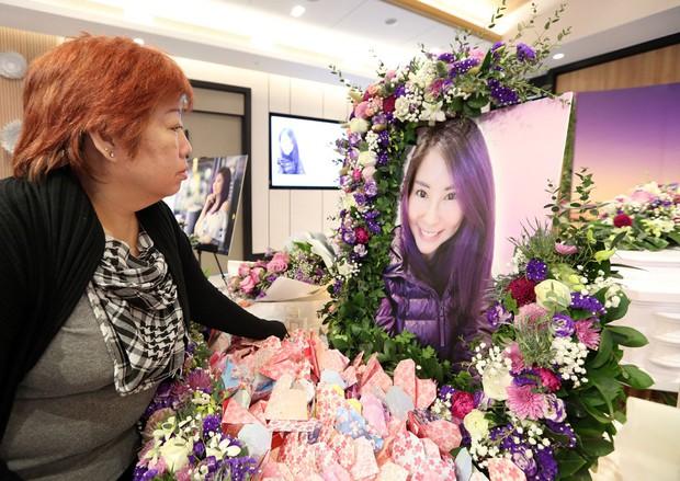 Tử vong sau 5 ngày tiêm botox: cái chết của cô gái Singapore là lời cảnh tỉnh cho việc làm đẹp thiếu an toàn - Ảnh 4.