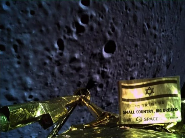 Có đến hàng ngàn sinh vật được xem là bất tử hiện đang chill trên Mặt trăng nhờ một sự cố xảy ra từ 4 tháng trước - Ảnh 3.