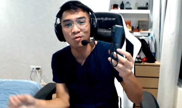 PewPew livestream chia tay fan: bật mí đi theo tiếng gọi của Đen về trồng rau; nuôi gà, sẽ trở lại stream game sau 3 tháng - Ảnh 5.