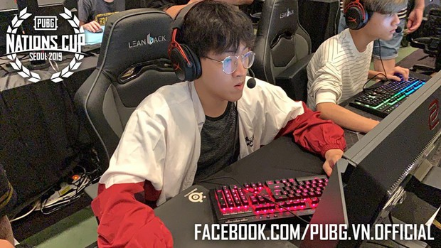 Điểm mặt 4 tuyển thủ đẹp trai, phong cách đại diện Việt Nam dự PUBG Nations Cup 2019 tại Hàn Quốc - Ảnh 2.