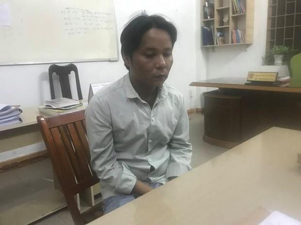 Bắt nhóm đòi nợ khủng bố bằng chất bẩn, dọa giết và tiêm kim nhiễm HIV ở Đà Nẵng - Ảnh 2.