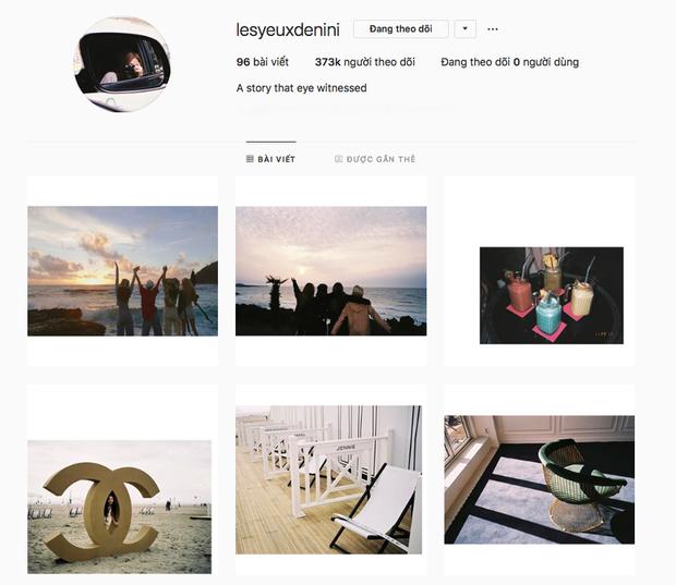 """Kỷ niệm 3 năm debut, Jennie tặng fan tài khoản IG toàn ảnh film cực """"nghệ"""", điều kỳ diệu nhất nằm ở bức hình đầu tiên - Ảnh 3."""