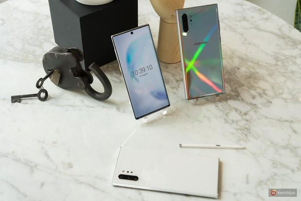 Tin sốc về Galaxy Note 10: Loại bỏ hoàn toàn cổng cắm tai nghe, và đây là lý do Samsung làm vậy - Ảnh 2.