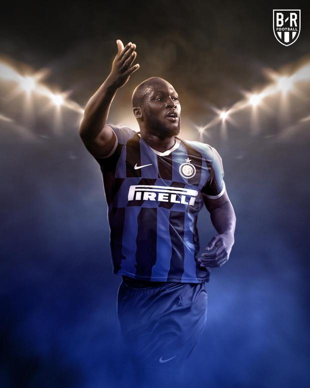 Chính thức: Rời bỏ MU, chuyên gia tấu hài Romelu Lukaku gia nhập Inter với mức phí cực khủng - Ảnh 2.