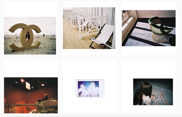 """Kỷ niệm 3 năm debut, Jennie tặng fan tài khoản IG toàn ảnh film cực """"nghệ"""", điều kỳ diệu nhất nằm ở bức hình đầu tiên - Ảnh 19."""