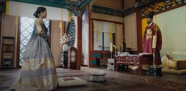 Tiết lộ cực sốc của Tân Binh Học Sử Goo Hae Ryung: Cha Eun Woo là con rơi chứ chẳng phải Hoàng tử cao quý? - Ảnh 2.