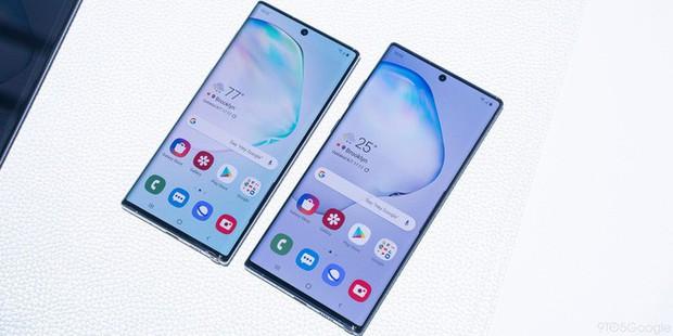 Sự thật bạn cần phải biết về công nghệ sạc siêu nhanh Samsung trang bị cho Galaxy Note 10 - Ảnh 2.