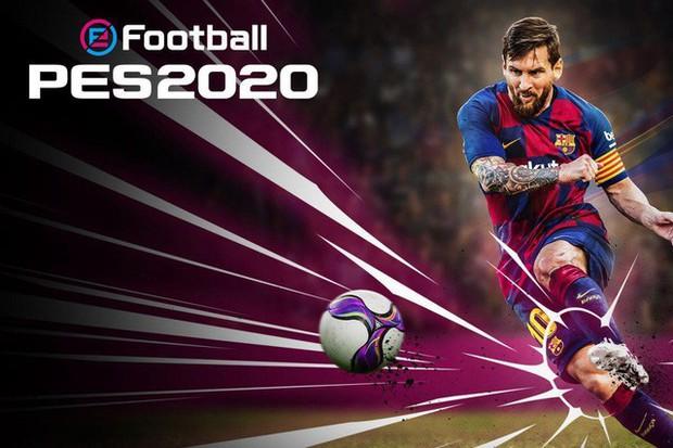 Cuộc đua thống trị tựa game bóng đá giữa PES và FIFA dần đi đến hồi kết? - Ảnh 2.