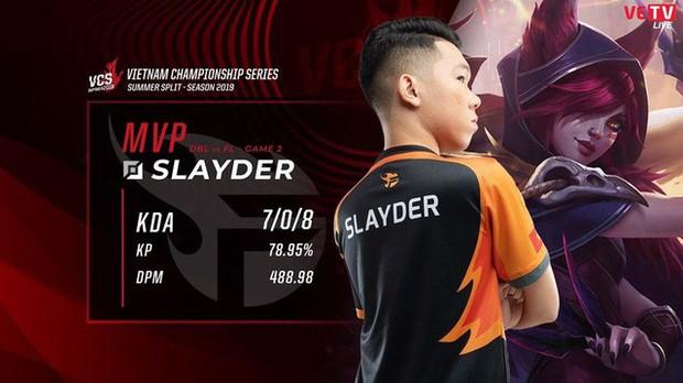 LMHT: Slayder – con đường vượt qua chỉ trích để trở thành siêu xạ thủ hàng đầu VCS - Ảnh 1.