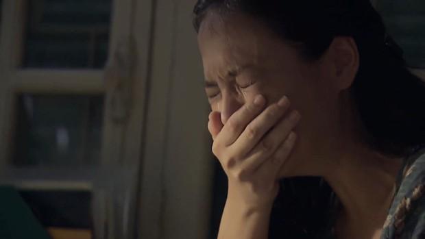Cú lừa đẫm nước mắt Về Nhà Đi Con tập 83: Ông Sơn bỏ nhà đi tu, Dương khô máu la làng VỀ NHÀ ĐI BỐ! - Ảnh 13.