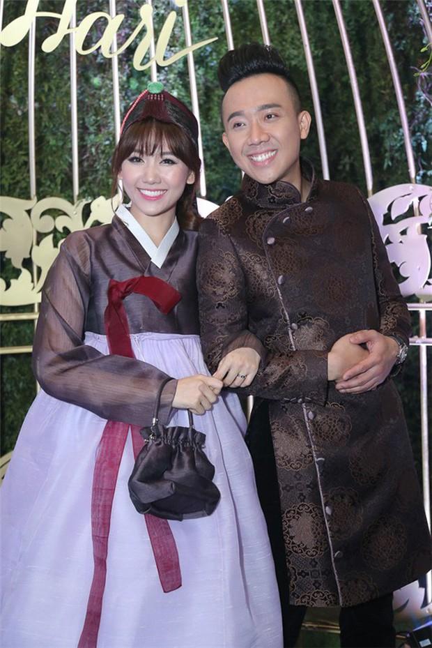 Sao Việt thay váy cưới như chạy show: Đàm Thu Trang đổi liền 3 bộ nhưng còn có người thay liền 5 bộ chỉ trong 1 ngày - Ảnh 11.