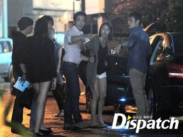 11 scandal tồi tệ nhất lịch sử showbiz Hàn: Tự tử, ngoại tình, hãm hiếp liên hoàn, vụ của Seungri chưa là gì - Ảnh 10.