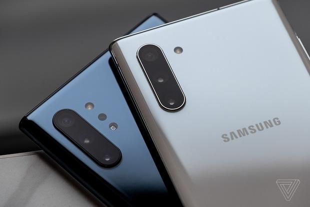 5 điểm khiến giới công nghệ chưa hài lòng với Galaxy Note 10 - Ảnh 3.