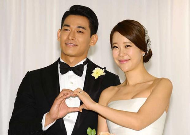 11 scandal tồi tệ nhất lịch sử showbiz Hàn: Tự tử, ngoại tình, hãm hiếp liên hoàn, vụ của Seungri chưa là gì - Ảnh 3.
