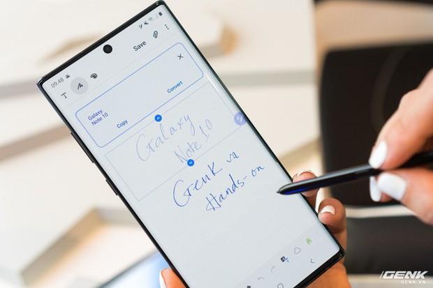 Đứng hình 5 giây với thứ cực độc chỉ có trên Galaxy Note10 năm nay, ai nhìn cũng hớp hồn ngay lập tức - Ảnh 5.