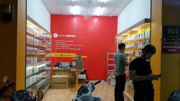 Cửa hàng và website Điện Thoại Siêu Rẻ của Thế Giới Di Động chính thức khai trương - Ảnh 5.