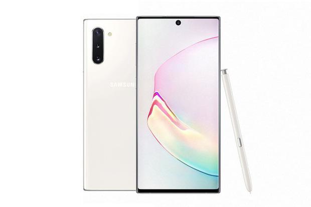 Cận cảnh 5 màu tuyệt đẹp của Galaxy Note 10, bạn sẽ chọn chiếc nào để khoe dáng? - Ảnh 6.