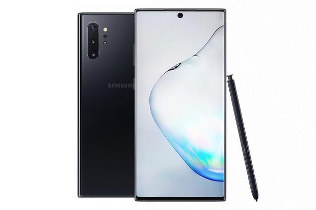 Cận cảnh 5 màu tuyệt đẹp của Galaxy Note 10, bạn sẽ chọn chiếc nào để khoe dáng? - Ảnh 8.