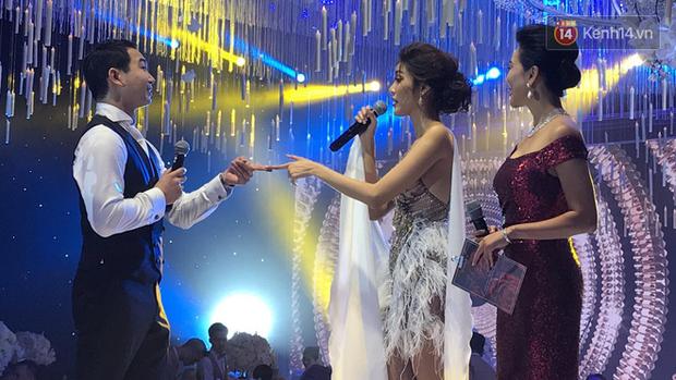 Sao Việt thay váy cưới như chạy show: Đàm Thu Trang đổi liền 3 bộ nhưng còn có người thay liền 5 bộ chỉ trong 1 ngày - Ảnh 8.