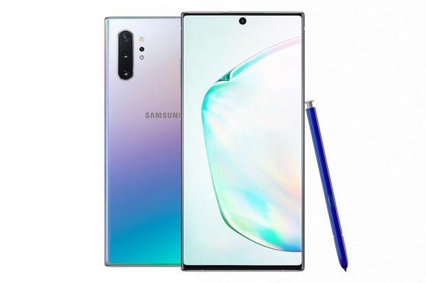 Cận cảnh 5 màu tuyệt đẹp của Galaxy Note 10, bạn sẽ chọn chiếc nào để khoe dáng? - Ảnh 9.