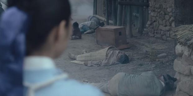 Tiết lộ cực sốc của Tân Binh Học Sử Goo Hae Ryung: Cha Eun Woo là con rơi chứ chẳng phải Hoàng tử cao quý? - Ảnh 9.