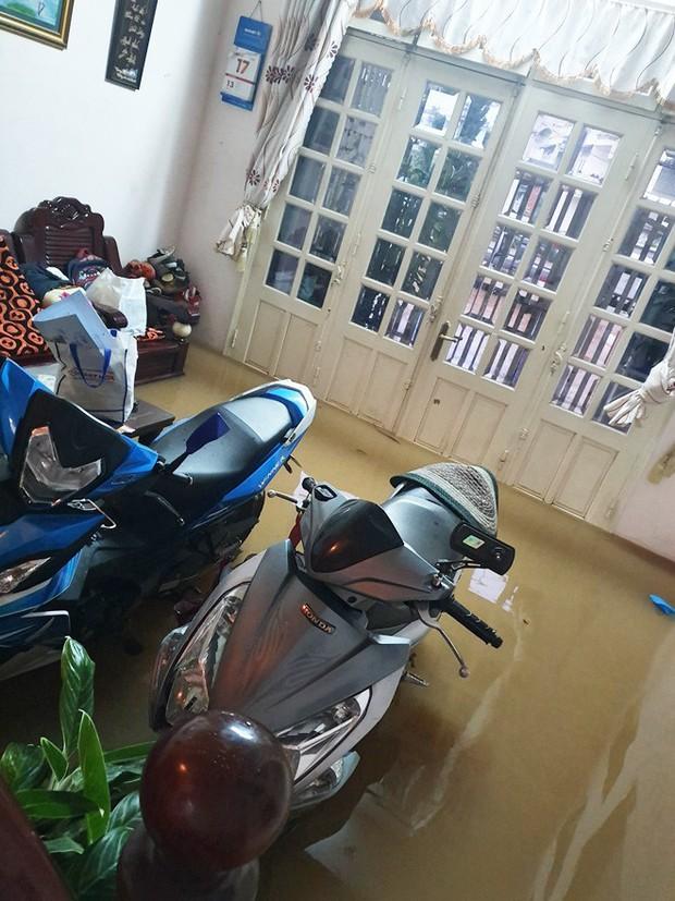 Nhiều người sốc nặng không nhận ra đây là Đà Lạt vì chìm trong biển nước, lật đật bỏ ngay tour du lịch vào cuối tuần này - Ảnh 7.