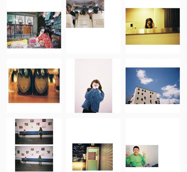 """Kỷ niệm 3 năm debut, Jennie tặng fan tài khoản IG toàn ảnh film cực """"nghệ"""", điều kỳ diệu nhất nằm ở bức hình đầu tiên - Ảnh 12."""