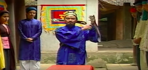 Phim cổ tích Việt Nam - Thế lực ngầm sở hữu toàn lượt view khủng - Ảnh 16.