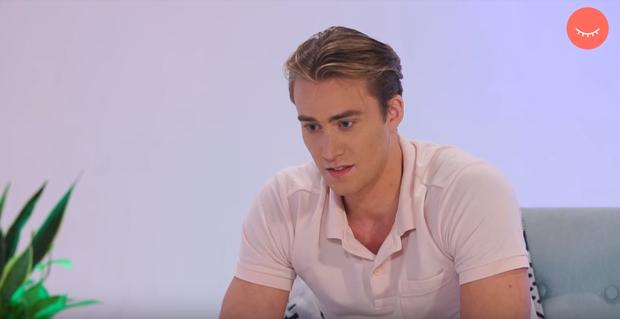 Chân dung trai đẹp Canada được ví như Barbie phiên bản nam trong show hẹn hò của Dustin Nguyễn - Ảnh 4.