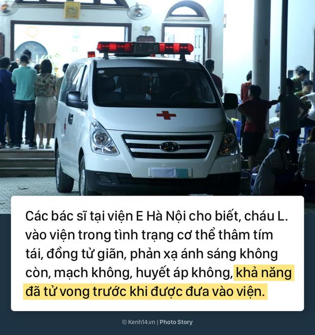 Toàn cảnh vụ bé trai 6 tuổi tử vong do bị bỏ quên trên xe đưa đón của trường và những nghi vấn chưa có lời giải đáp - Ảnh 9.