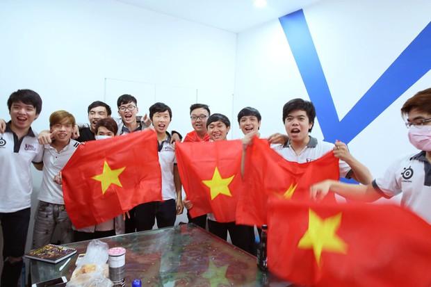 Nhìn lại chặng đường 7 năm của Liên Minh Huyền Thoại: Từ trò chơi mới nổi cho đến bộ môn Esports được người Việt yêu thích nhất - Ảnh 13.