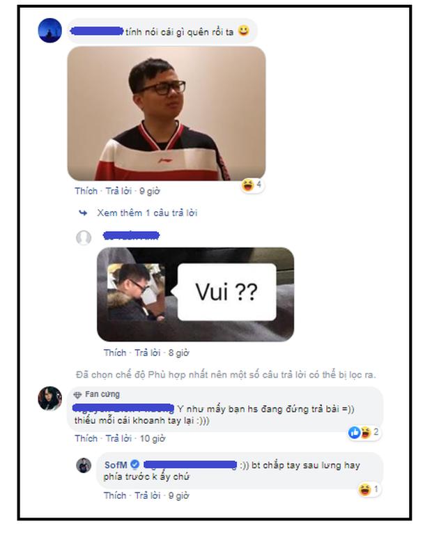 Khóc thét với thần rừng SofM, quay hẳn clip mừng sinh nhật LMHT Việt Nam nhưng chỉ tội… quên lời! - Ảnh 4.