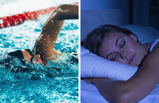6 thói quen cứ làm đều đặn trước khi ngủ sẽ giúp cân nặng của bạn giảm xuống vèo vèo - Ảnh 5.