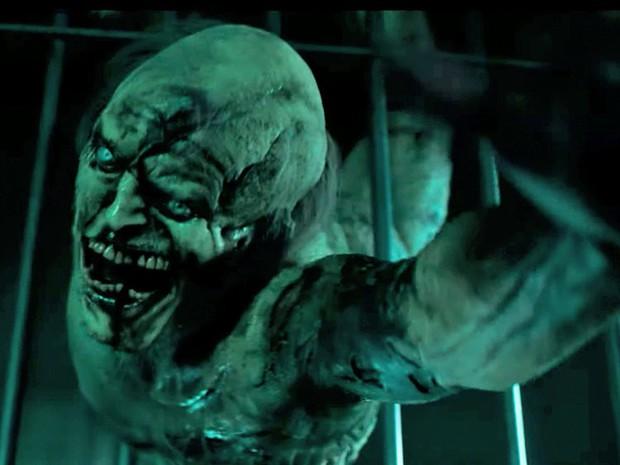 7 câu chuyện đêm khuya đáng sợ nhất Scary Stories to Tell in the Dark xem xong không ai dám ngủ! - Ảnh 4.
