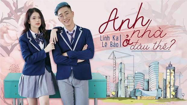 Linh Ka: Từ hot girl thị phi với phát ngôn mua điểm gây sốc đến chủ nhân của #1 trending YouTube - Ảnh 20.