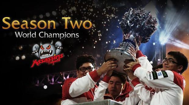 Nhìn lại chặng đường 7 năm của Liên Minh Huyền Thoại: Từ trò chơi mới nổi cho đến bộ môn Esports được người Việt yêu thích nhất - Ảnh 4.