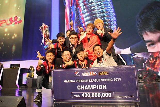 Nhìn lại chặng đường 7 năm của Liên Minh Huyền Thoại: Từ trò chơi mới nổi cho đến bộ môn Esports được người Việt yêu thích nhất - Ảnh 10.