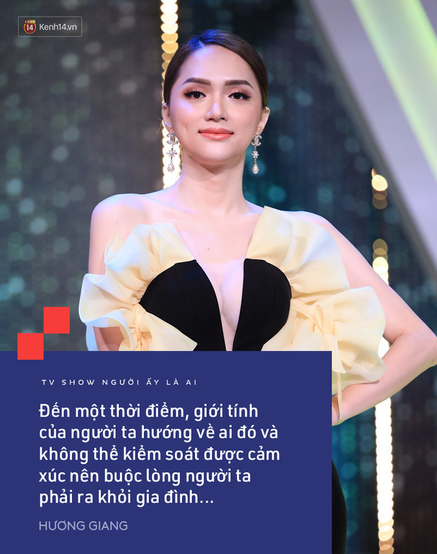Suốt mùa 2 Người ấy là ai, Trấn Thành & Hương Giang đã để lại vô số phát ngôn ấn tượng! - Ảnh 8.
