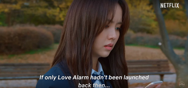 """Săn"""" crush như bắt Pokemon, chuông báo tình yêu của Kim So Hyun chắc là ứng dụng hẹn hò xịn nhất hành tinh rồi! - Ảnh 7."""