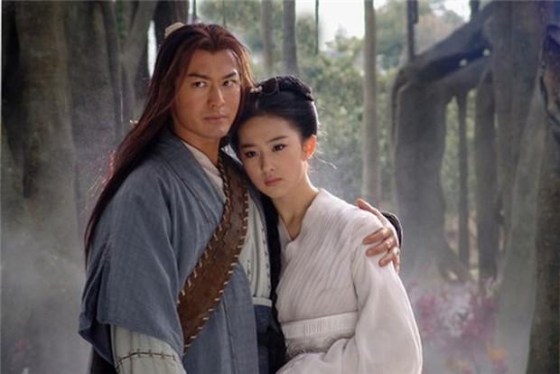 13 năm sau Thần Điêu Đại Hiệp, Cô Cô Lưu Diệc Phi - Dương Quá Huỳnh Hiểu Minh gây bão với màn hội ngộ xuất sắc - Ảnh 1.