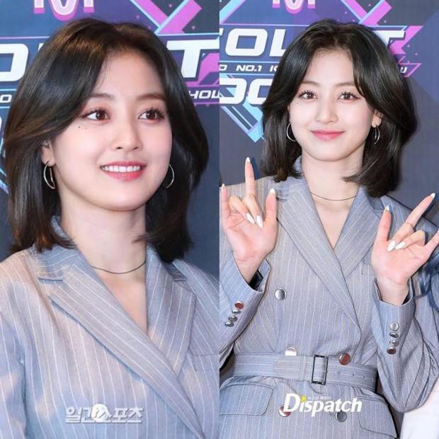 Ai ngờ cặp idol quyền lực nhất Kpop Kang Daniel và Jihyo (TWICE) lại có dấu vết tình yêu, ý nghĩa sau đó gây sốt - Ảnh 1.