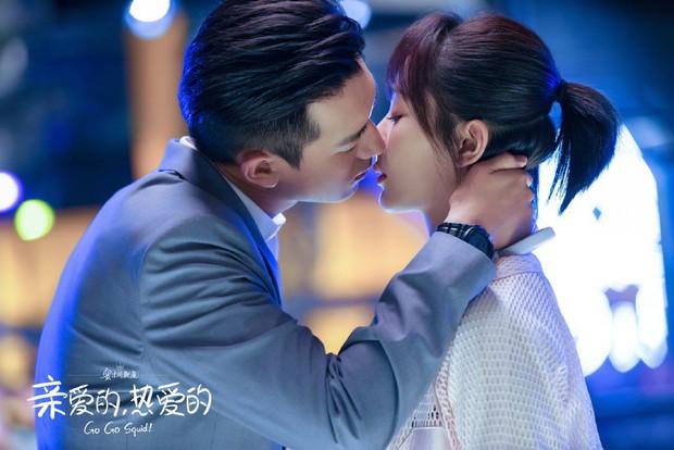 Nữ thần Kim Ưng 2020 mở bình chọn: Dương Mịch - Dương Tử kèn cựa vị trí số 1, Ngô Cẩn Ngôn ngậm ngùi xếp cuối - Ảnh 9.