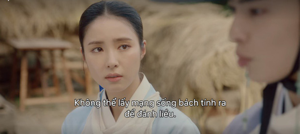 Tân Binh Học Sử Goo Hae Ryung: Chẳng nam chính nào khổ như Cha Eun Woo, vừa bị crush phũ vừa bị cha đối xử cay nghiệt - Ảnh 1.